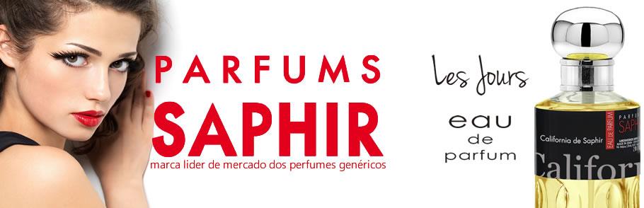 PERFUMES SAPHIR