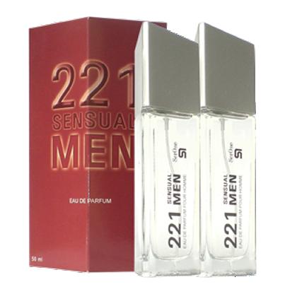 221 Sensual Men