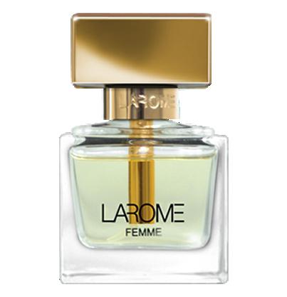Larome 13F