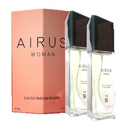 Airus Woman