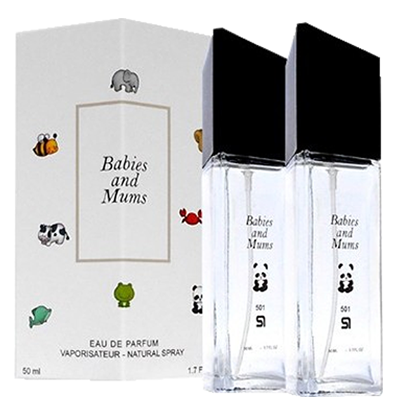 Babies and Mums