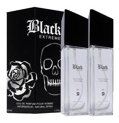 Black Extreme
