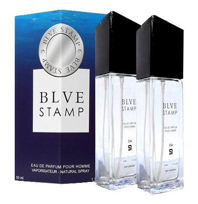 BLVE Stamp