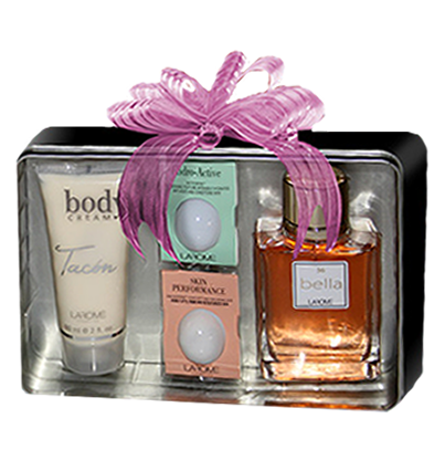 Garden Bloom (Coffret Feminino)
