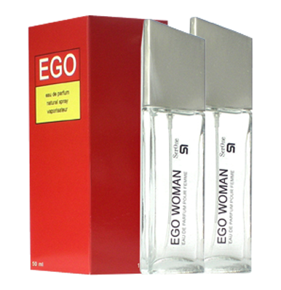 Ego Woman