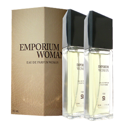Emporium Woman