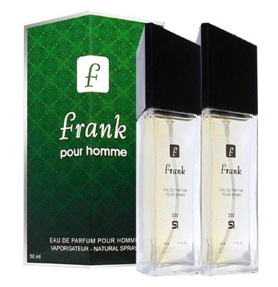 Frank Pour Homme