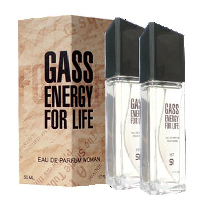 Gass Energy for Life