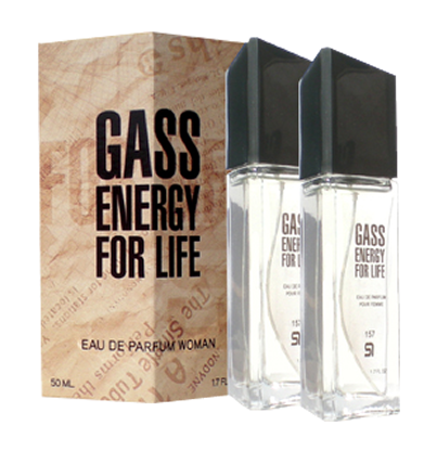 Gass Energy for Life