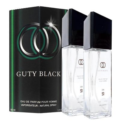 Guty Black