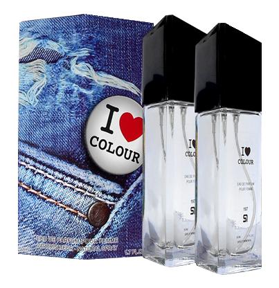 I Love Colour