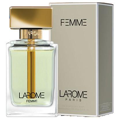 Larome 10F