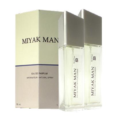 Miyak Man