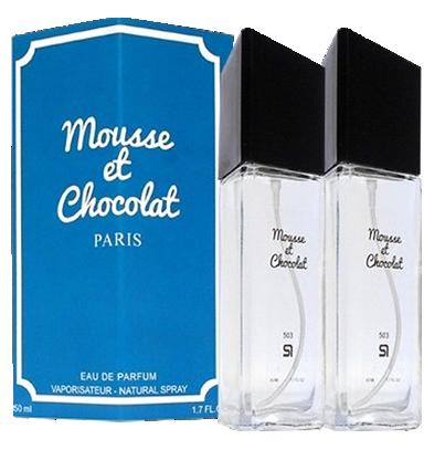 Mousse et Chocolat