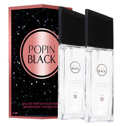 Popin Black