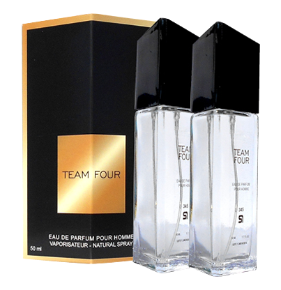 Team Four