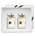 Box Natal 2 Perfumes Femininos Yodeyma