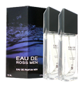 Eau de Ross Men